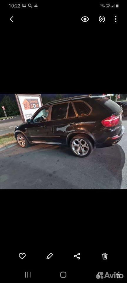 BMW X5, 2007  89194214504 купить 3