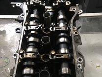 Головка блока Toyota Camry Lexus 3.5 2 gr-fe v6