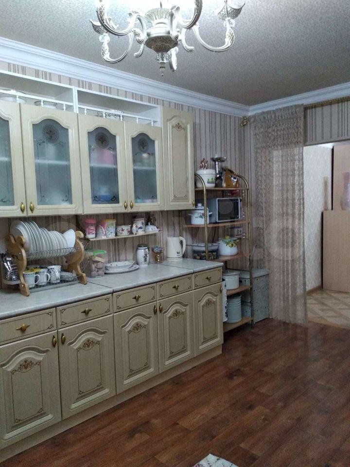 4-к квартира, 120 м², 2/2 эт.  89091394730 купить 7
