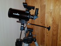 Телескоп Sky Watcher BK MAK90EQ1 (продажа/аренда)