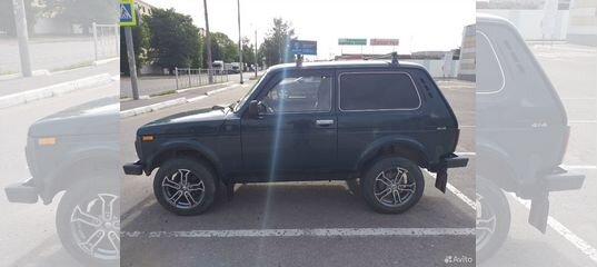 LADA 4x4 (Нива), 2011 купить в Смоленской области   Автомобили   Авито