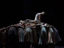 Билеты на балет Жизель. Большой театр