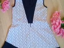 Новые платья летние