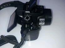 Фотоаппарат Nikon P100