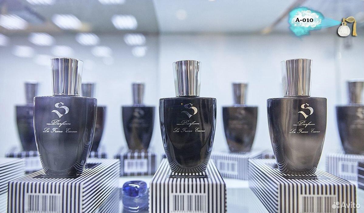 Парфюм S-parfum (Blue Seduction) 30 мл  89506145424 купить 1