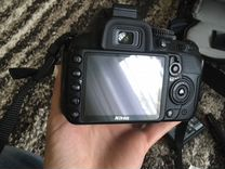 Фотоаппарат зеркальный Nikon D 3100