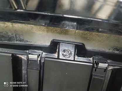 Решетка радиатора SX4 new 71740-64R01-C48