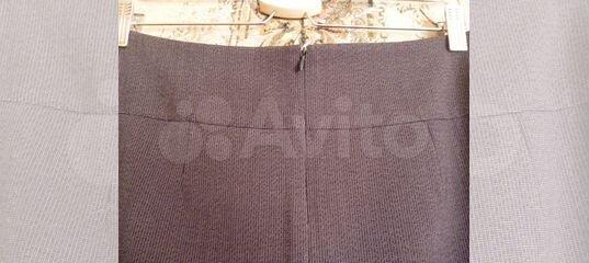 389260bc004 Юбка 56 размер. Одежда большой размер купить в Омской области на Avito — Объявления  на сайте Авито