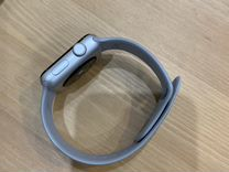 Apple Watch Series 3 42 mm Silver