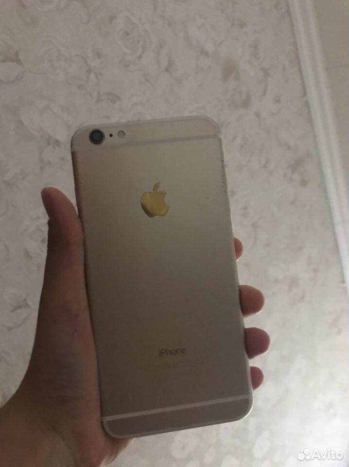iPhone 6+  89005632515 купить 2