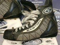 Коньки хоккейные Easton 37 Размер