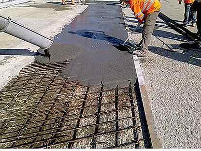приволжье бетон