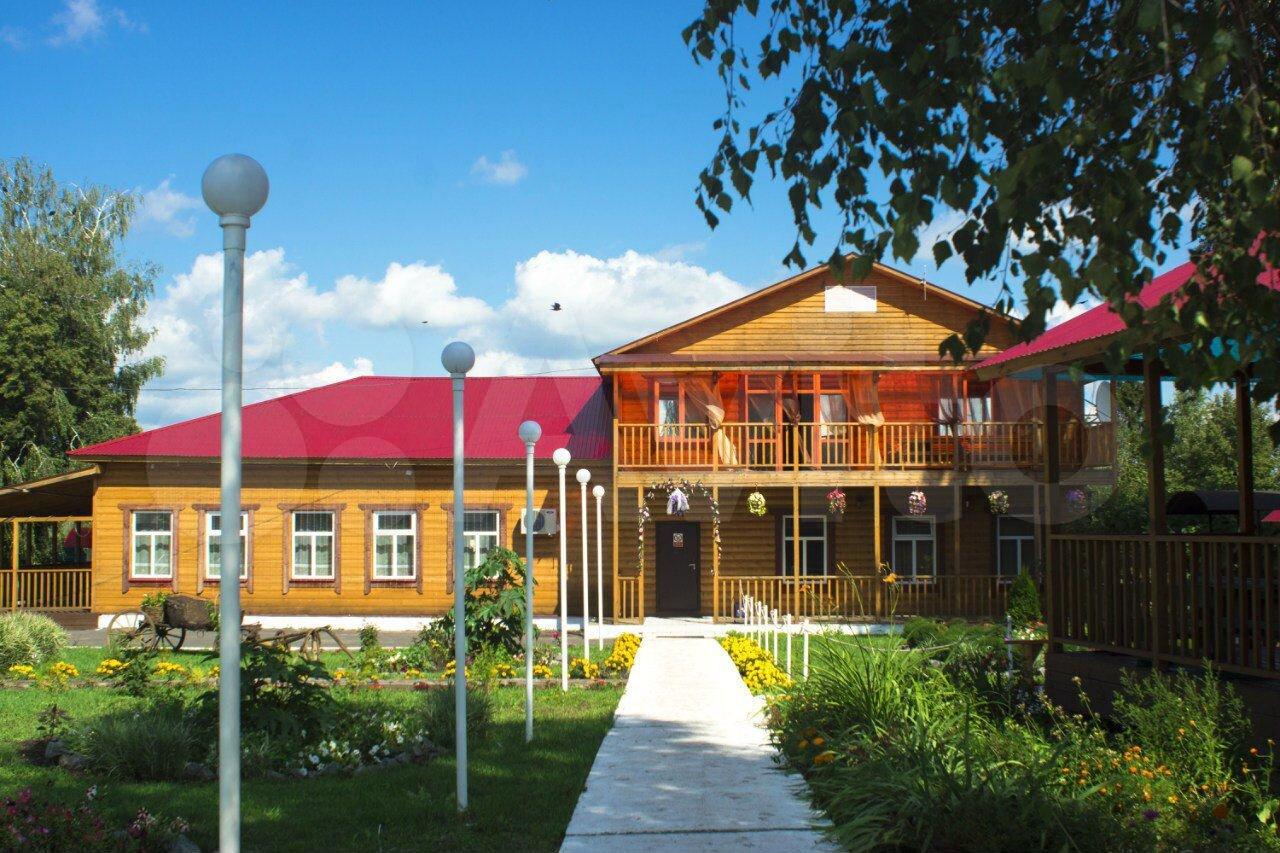 Гостевой дворик Усадьба, 12500 м²  89170779717 купить 1