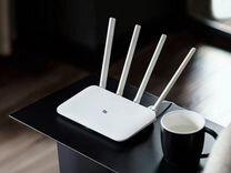 Wi-Fi роутер Xiaomi Mi wifi Router 4С