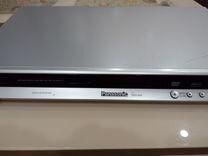 Продаю DVD плеер Panasonic