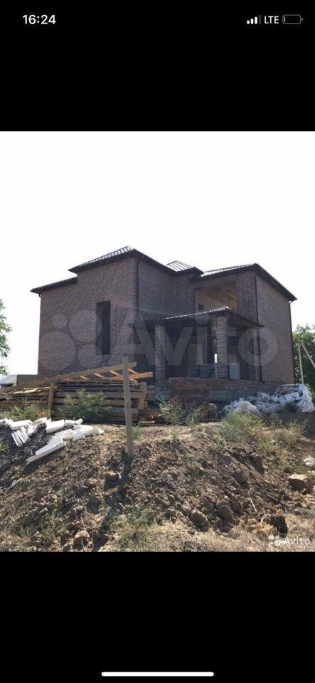 Дом 250 м² на участке 6 сот.  89678349632 купить 3