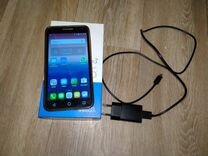 Смартфон Alcatel One Touch POP 3 5025D
