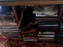 DVD диски Красочные альбомы сказок и фильмов