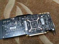 Видеокарта GTX 770 2GB Palit Jetstream