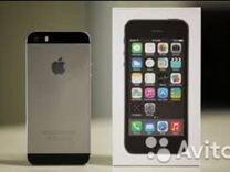 Айфон 5s 16 — Телефоны в Нарткале