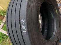 Грузовые шины бу 385 65 R22.5 Dunlop Ар.2180Г