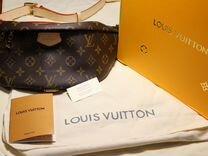 Поясная Сумка Louis Vuitton — Одежда, обувь, аксессуары в Санкт-Петербурге