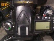 Nikon D90 +объектив Nikon50mm f/1.4G AFNikkor — Фототехника в Петрозаводске