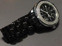 Часы Chanel керамика