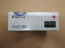 Фотоаппарат Ixus 190 Новый