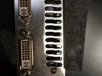 Видеокарта GrForce Gtx 200 series