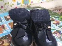 Ботиночки 24р-р