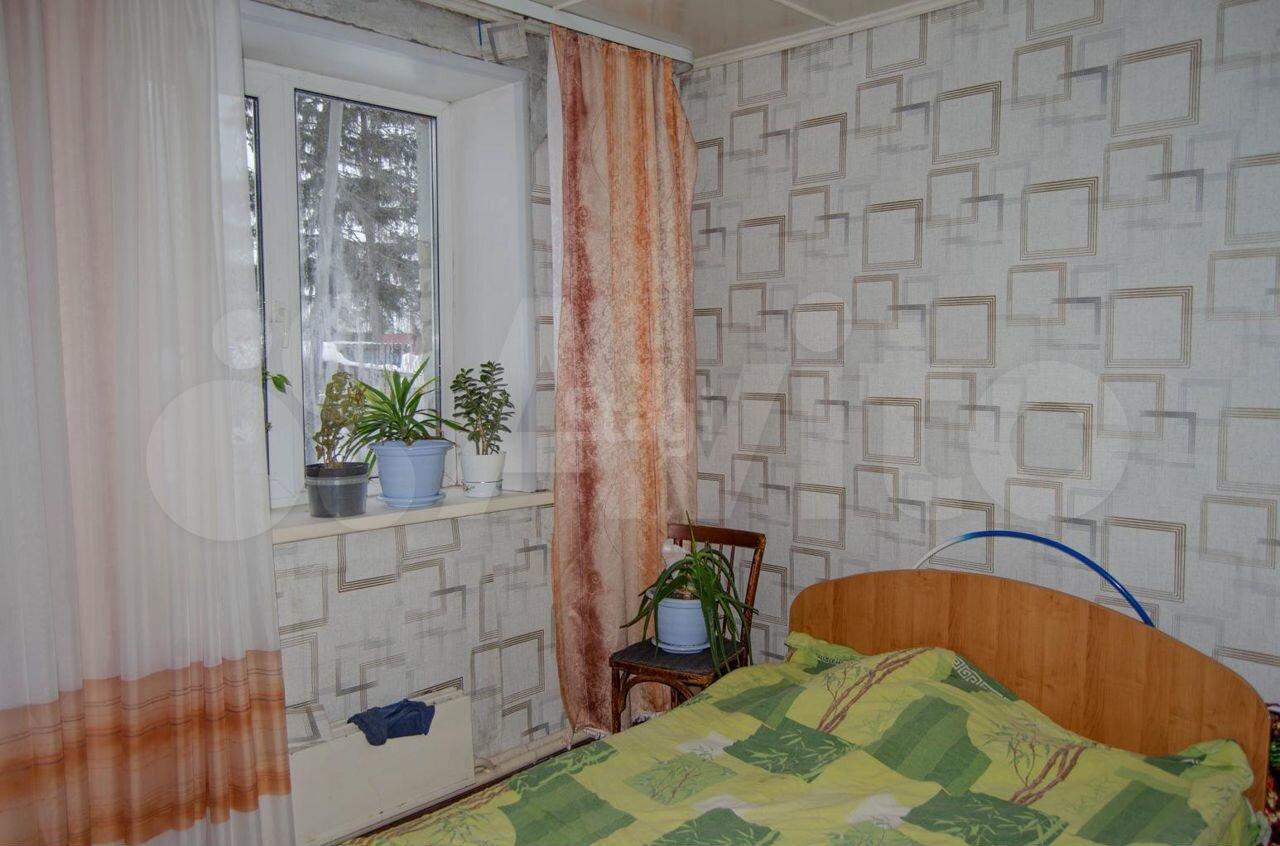 Дом 60 м² на участке 8 сот.  89924219059 купить 5
