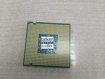 Процессор Intel Celeron D 331 2,66 GHz