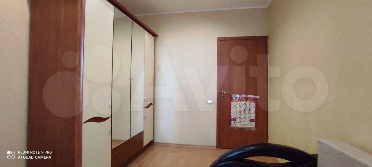 3-к квартира, 69.9 м², 4/9 эт.  89615533510 купить 6