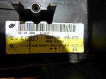 Фара левая Audi Q5 (8R)