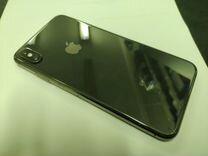 iPhone Xs max 64gb на гарантии