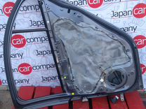 Дверь задняя правая Mitsubishi Lancer 10 (CX,CY)