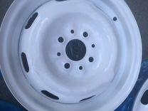 Ушастые Диски ваз 2101 4шт