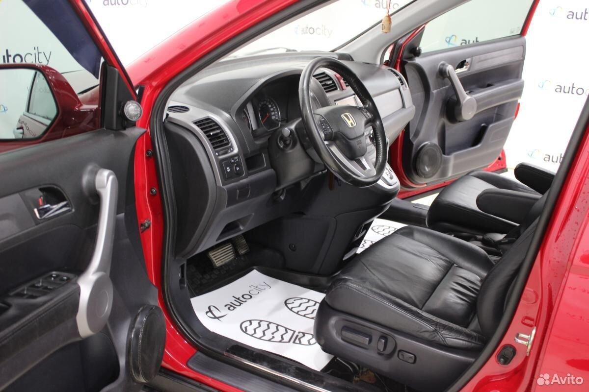 Honda CR-V, 2007  83832910432 купить 9