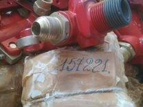 Зпу модулей систем газового пожаротушения