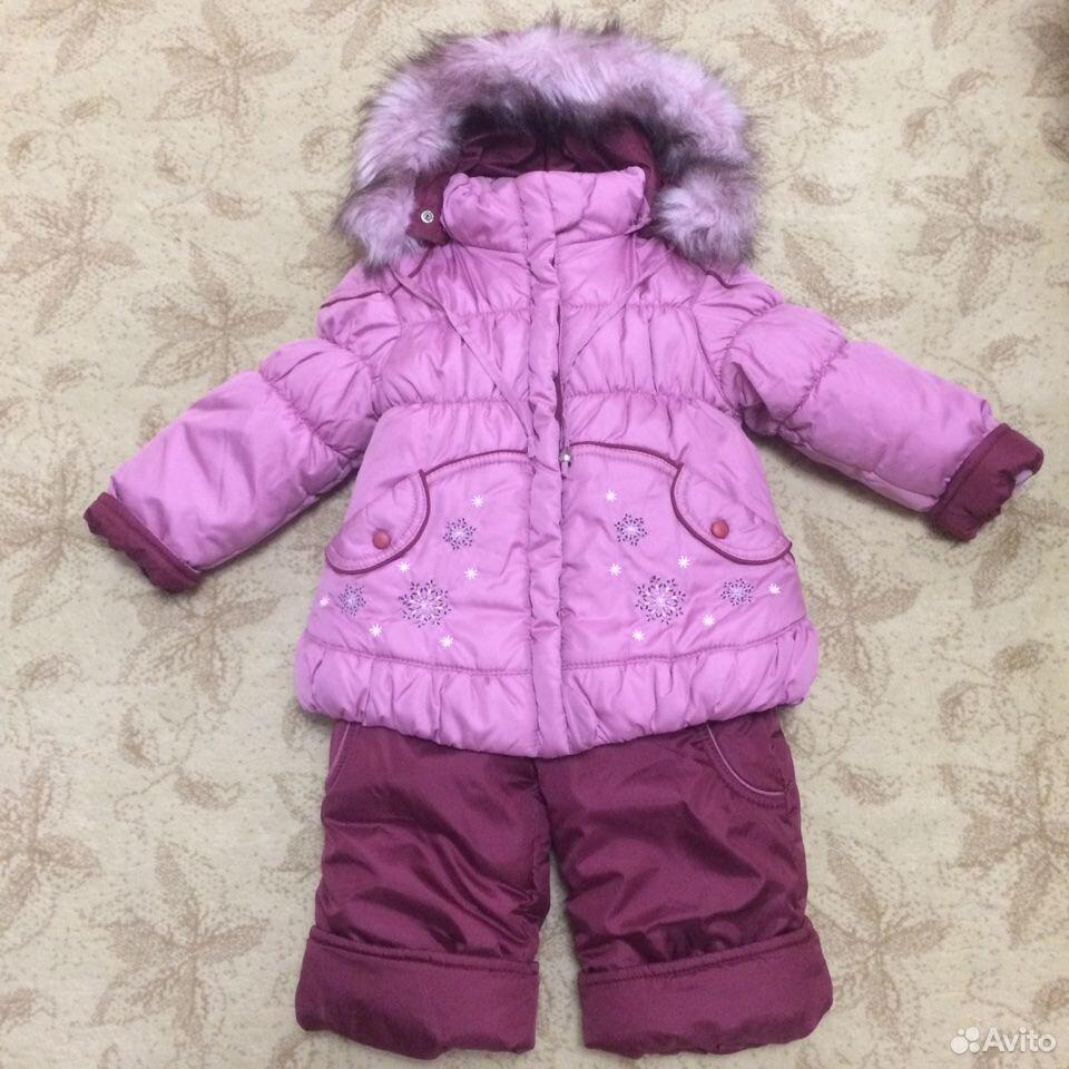 Winter jacket for girls  89681115309 buy 1