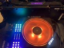 Видеокарта gigabyte GeForce RTX 2080 windforce OC