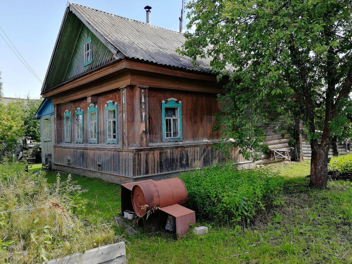 Дом 30 м² на участке 22 сот.  89203724347 купить 1