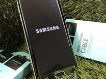 SAMSUNG Galaxy S6 Edge Green(64)
