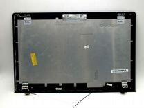 Новая крышка матрицы для Lenovo Z710 — Товары для компьютера в Москве