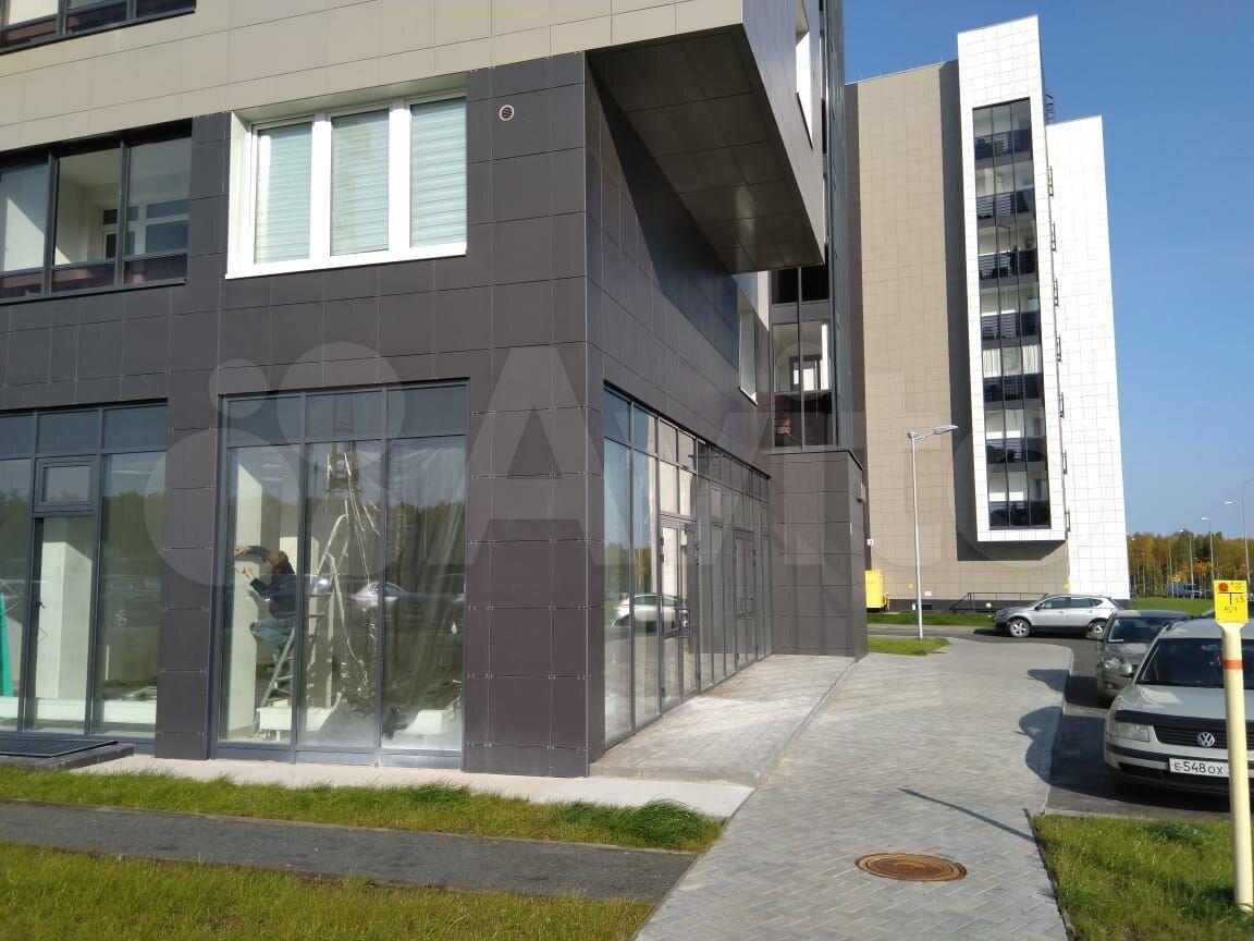 Торговое помещение, 44.8 м²  89535416307 купить 8