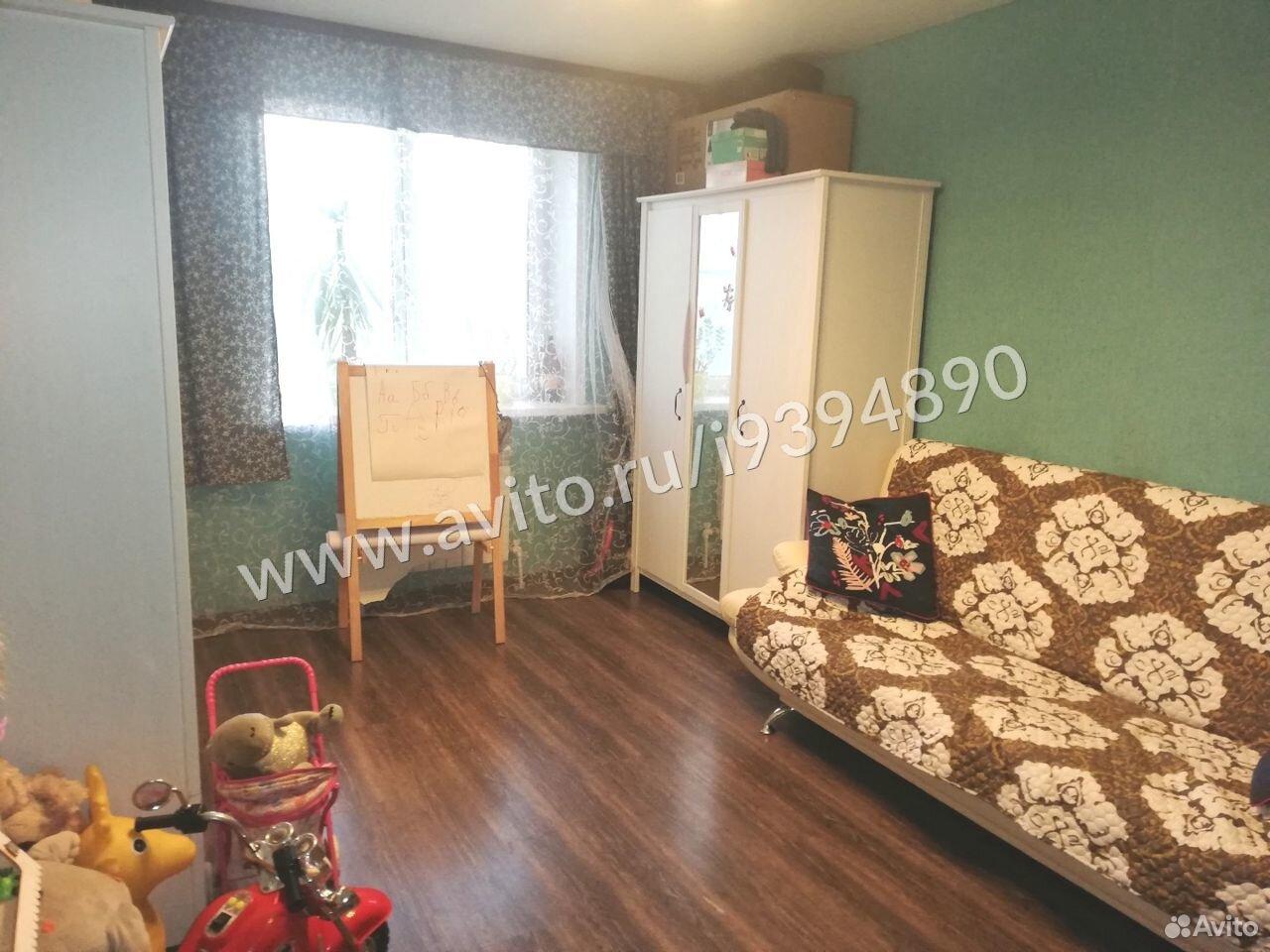 2-к квартира, 50.3 м², 1/3 эт.  89533303047 купить 4