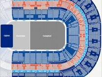 Disturbed билеты на концерт 16 июня втб Арена