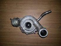 Турбина ауди А6 C5 1997-2004Г