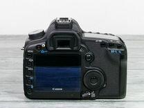 Canon EOS 5D Mark II Body Пробег 12 тысяч